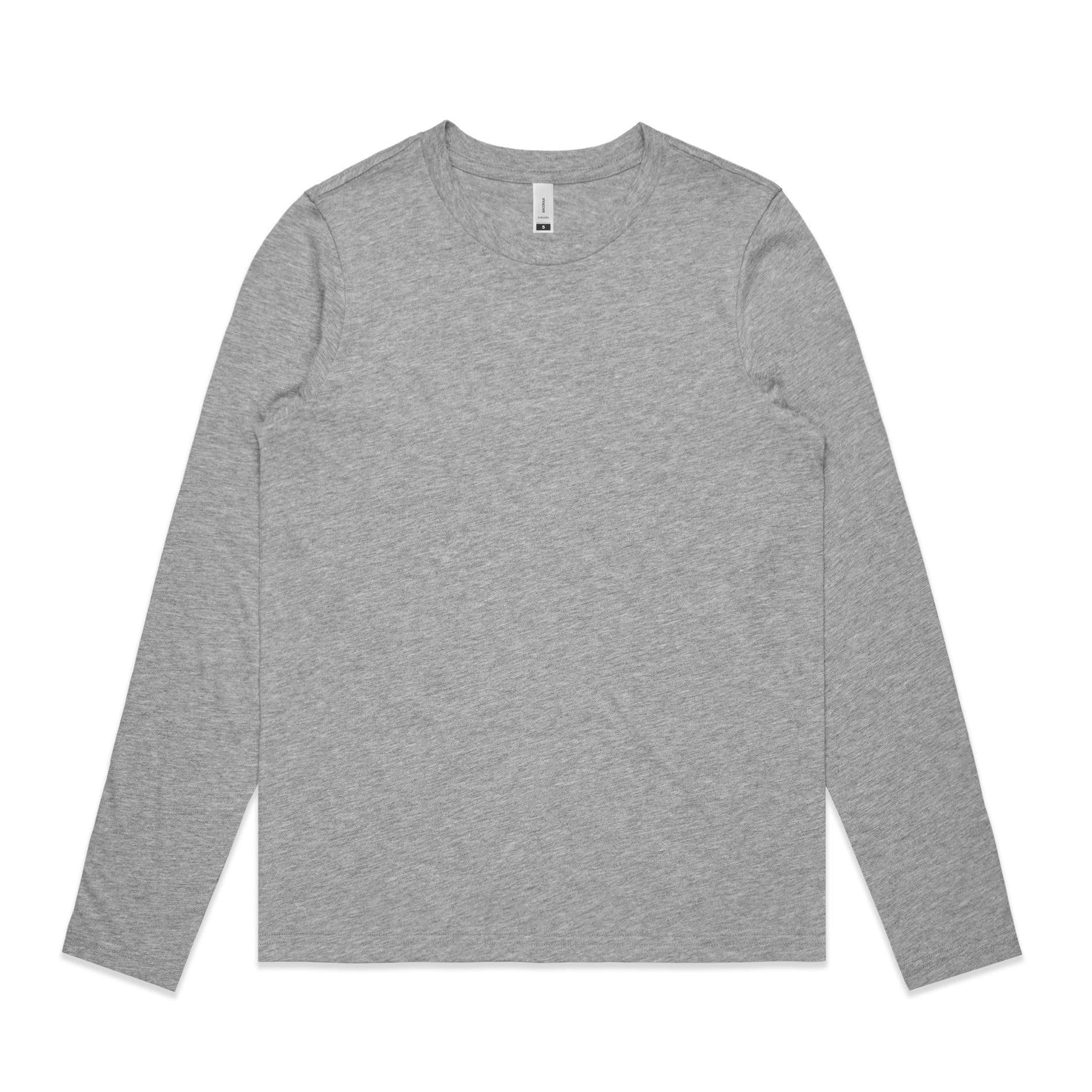 CHELSEA LONG SLEEVE