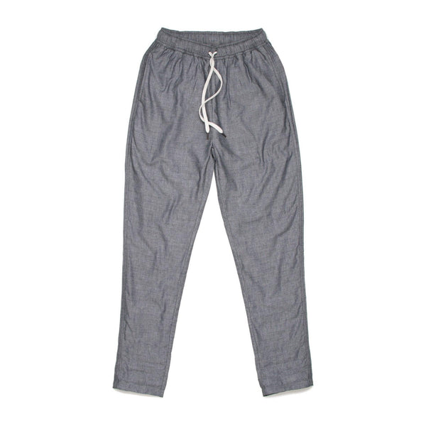 Pants / Shorts Steel / XS/8 Woman's Cotton Pant