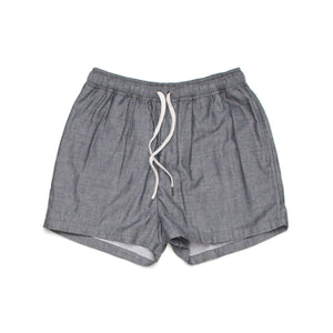 Woman's Cotton Short