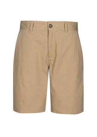 Dark Stone / 72 Mens Lawson Chino Short