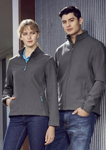 Load image into Gallery viewer, Ladies Apex Lightweight Softshell Jacket