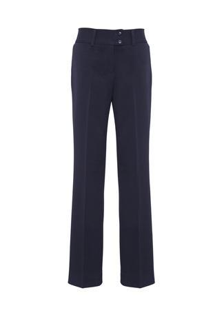 Navy / 4 Ladies Kate Perfect Pant