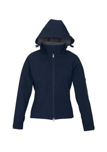 Navy/Graphite / S Ladies Summit Jacket