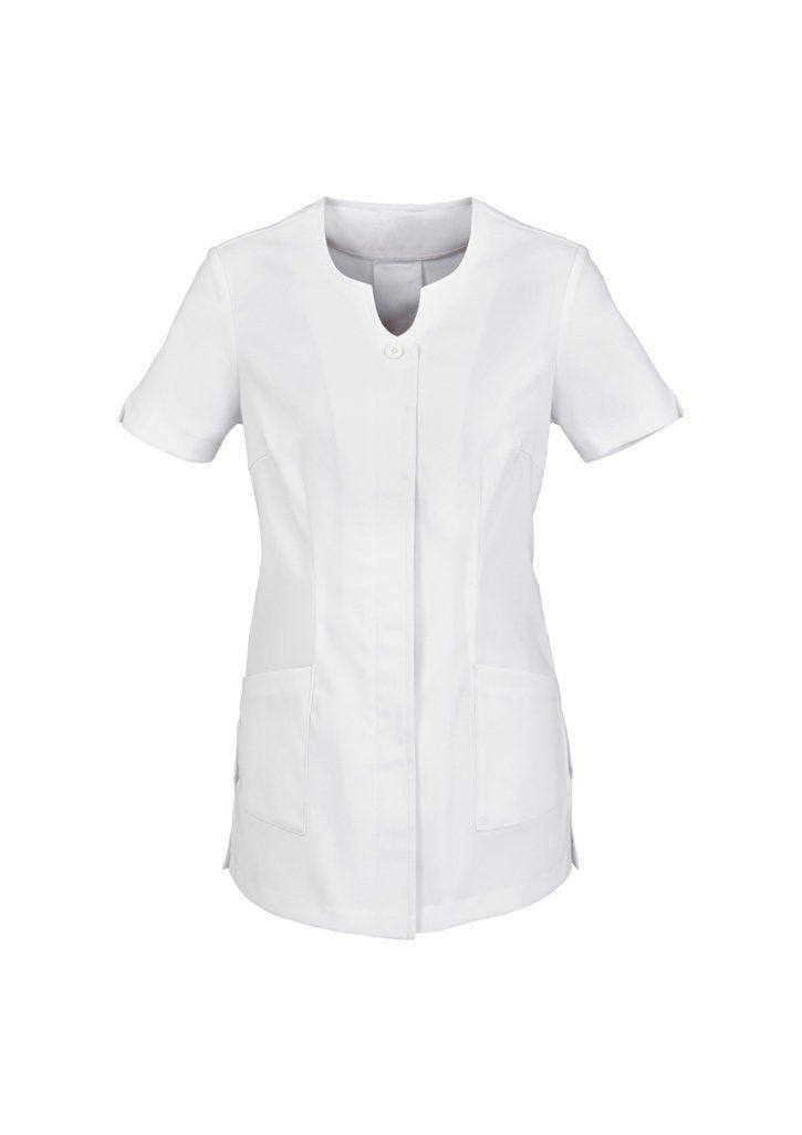 Short Sleeve Masseuse Tunic