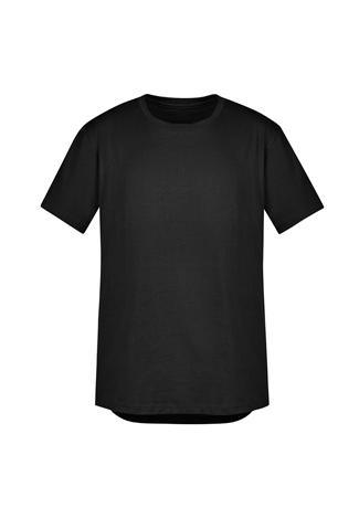 Black / XS Mens Streetworx Tee Shirt