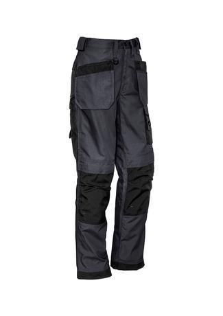 Charcoal/Black / 72 Mens Ultralite Multi-Pocket Pant