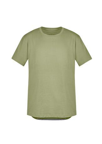 Light Sage / XS Mens Streetworx Tee Shirt