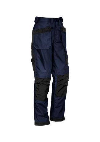 Navy/Black / 72 Mens Ultralite Multi-Pocket Pant