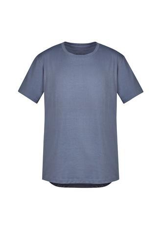 Petrol Blue / XS Mens Streetworx Tee Shirt
