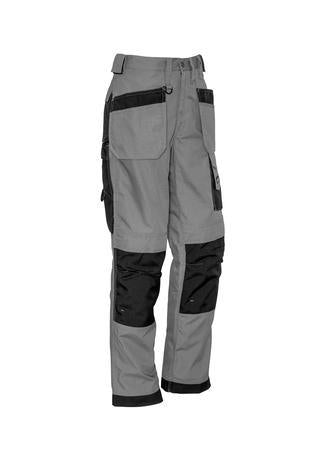 Silver/Black / 72 Mens Ultralite Multi-Pocket Pant