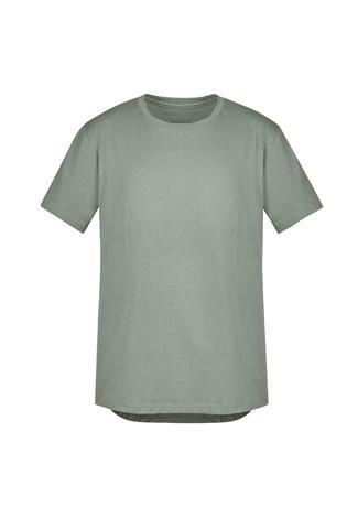 Slate / XS Mens Streetworx Tee Shirt
