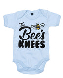 The Bee's Knees - Baby Grow Body Suit