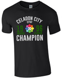 Kanto Gym Champion (All 8 Choices) - TShirt