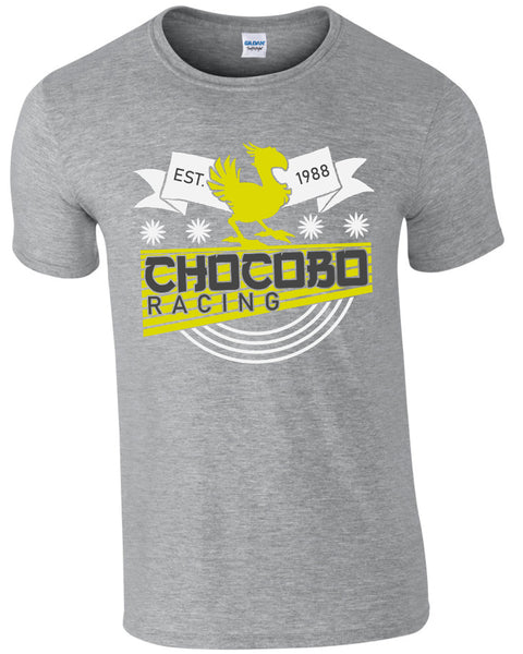 Chocobo Racing - TShirt