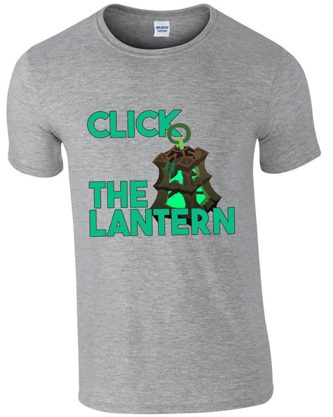Click The Lantern - TShirt