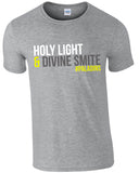 Holy Light & Divine Smite - TShirt