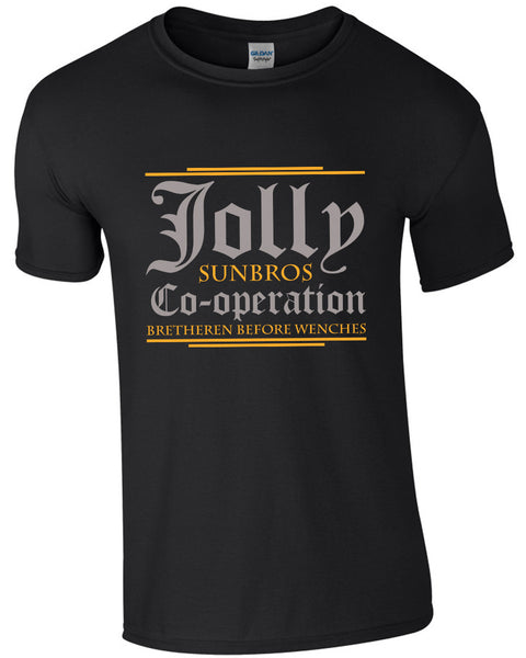 Jolly Co-Operation - TShirt