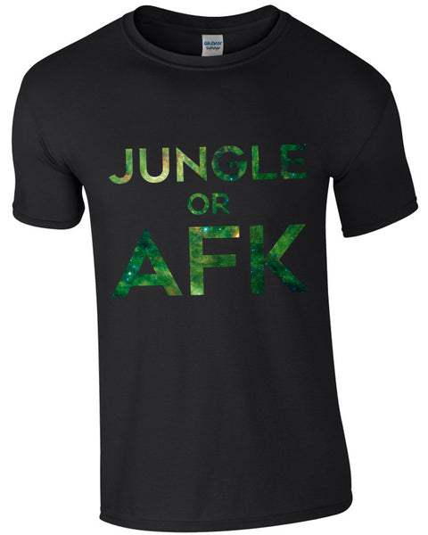 Jungle Or AFK - TShirt