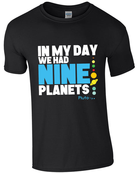 In My Day - TShirt