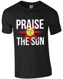 Praise The Sun - TShirt