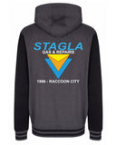 STAGLA Gas & Repairs - Premium Zip Hoody