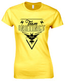 Team Instinct - TShirt