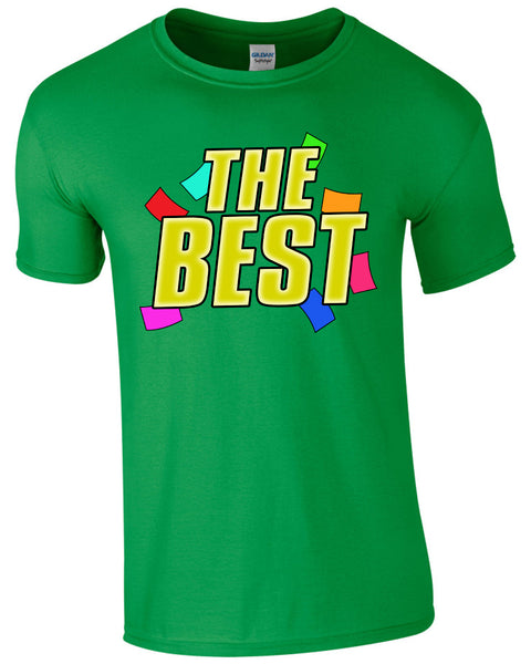 The BEST - TShirt