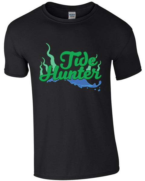 Tide Hunter - TShirt