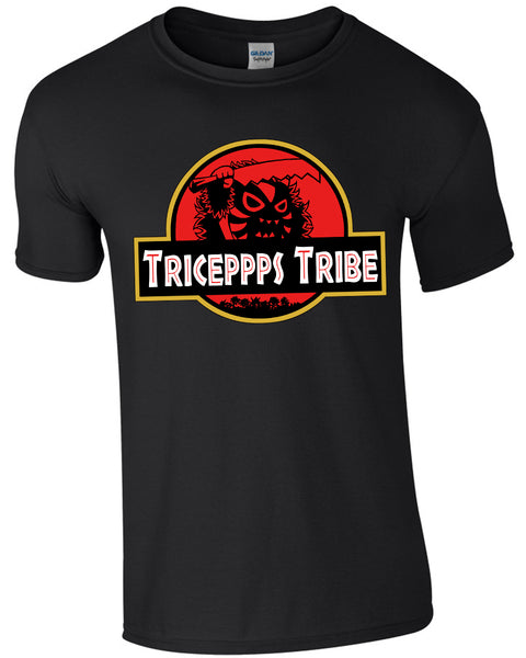 Triceppps Park - TShirt