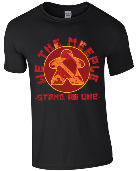We The Meeple - TShirt
