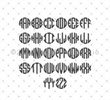 SVG files for Cricut True Type Fonts Bundle Silhouette Studio3 files PNG clipart free svg by SVG Cut Studio