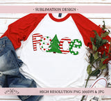 Peace Sublimation Design Christmas PNG Hand drawn PNG Peace doodle