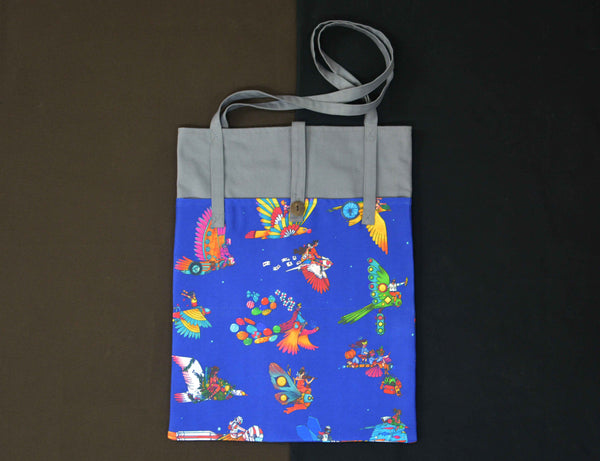 The Flying Dreams Tote Bag