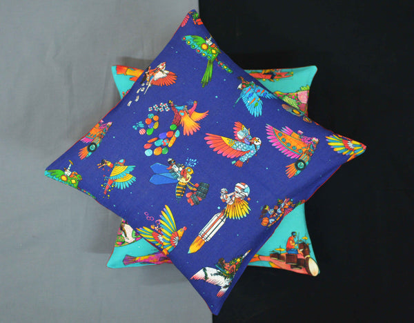 Dream Machine Cushion Cover - Set of Two