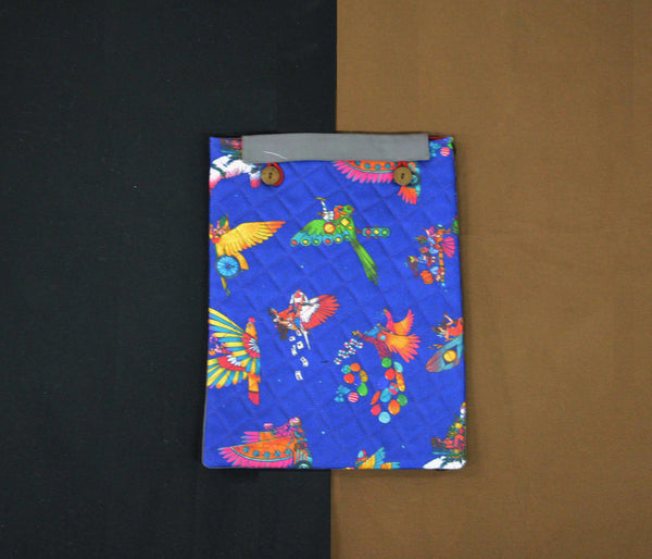 Flying Dreams Laptop Sleeve with Flap