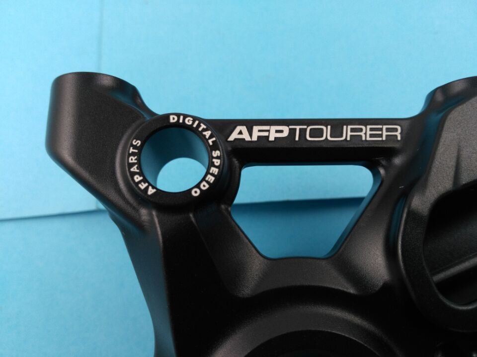TOURER Black (AFP-0005B) and RACE Black (AFP-0001) back in stock soon !
