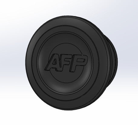 Speedo plug for AFP TOURER and RACEv2