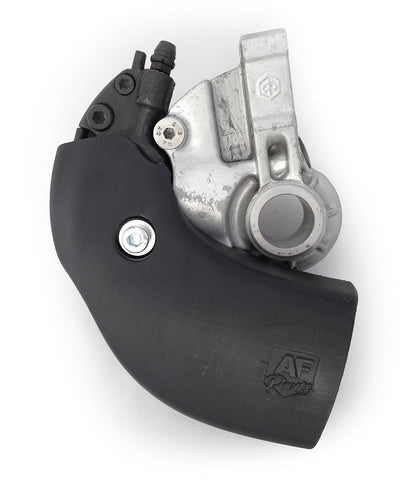 Air-Scoop CLASSIC for PIAGGIO PX Caliper Carrier
