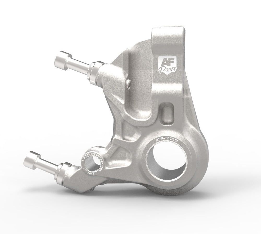 RACE v2 Edition - CNC Caliper carrier PX / PK - Universal