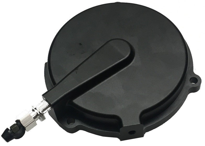 CNC hydraulic clutch cover for Vespa PX-COSA