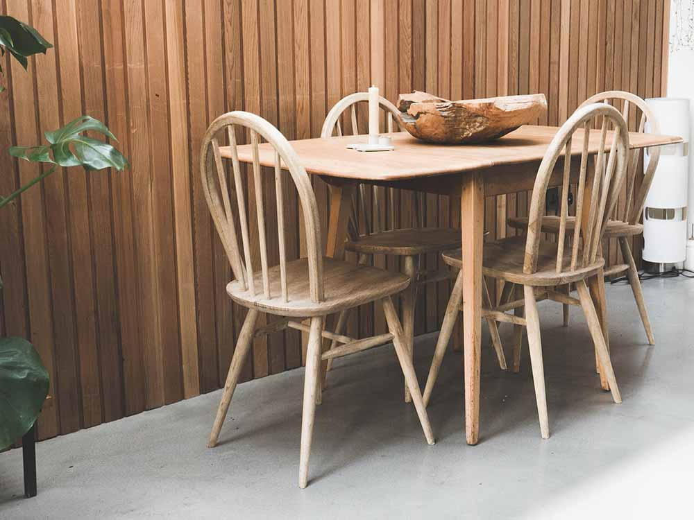 About Ercol furniture