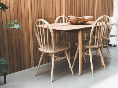 Mid Century Makers: Ercol