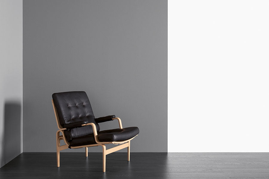 Bruno Mathsson Ingrid Chair