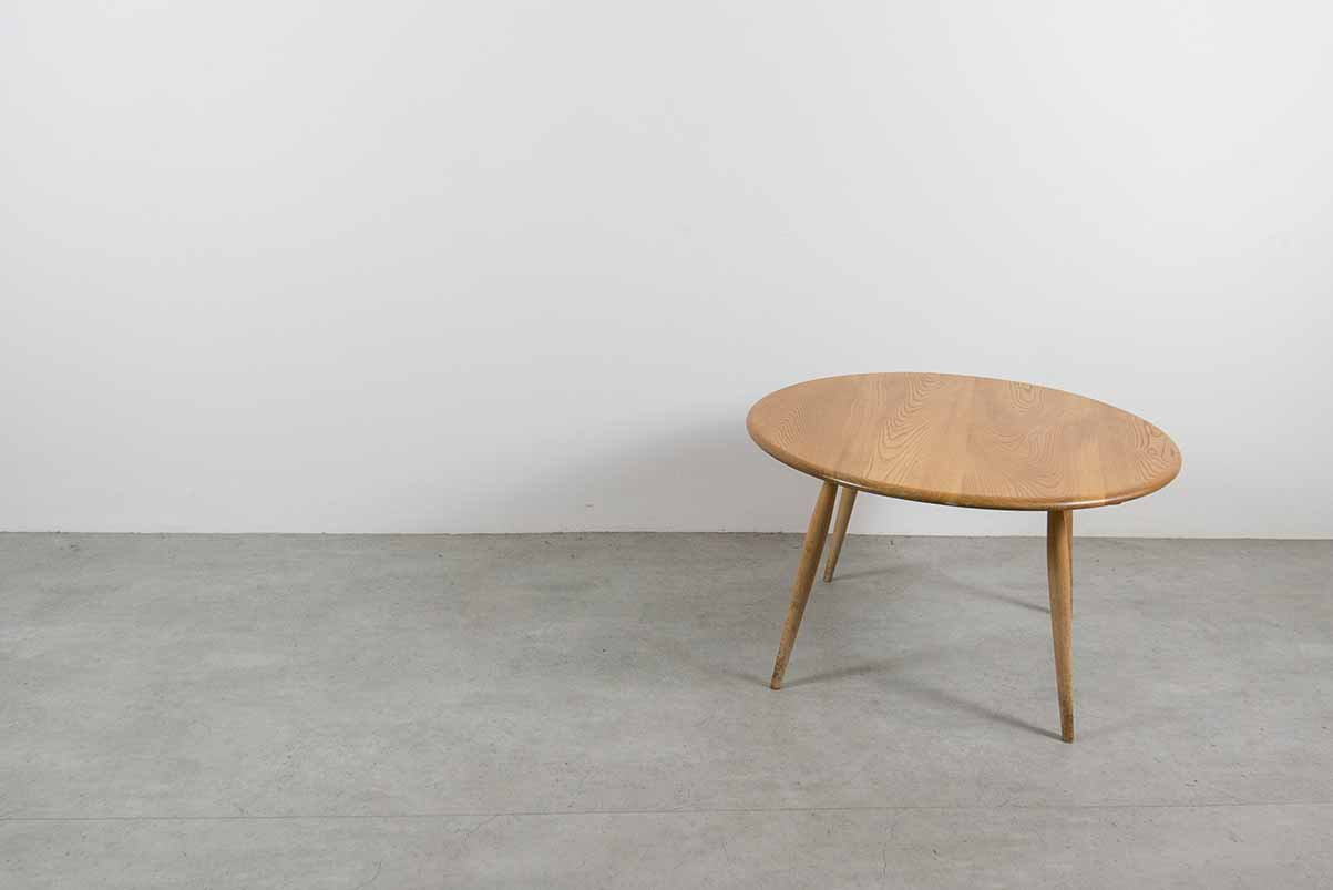 Ebtd Vintage Ercol Coffee Tables Explained Everythingbutthedog