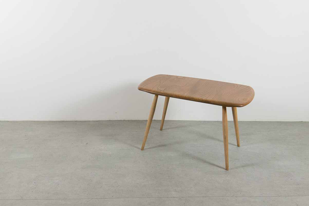 Ercol 213 Rectangular Coffee Table