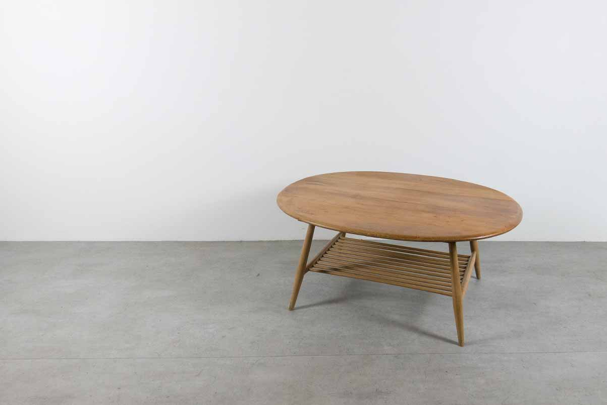 Ercol 454 coffee table