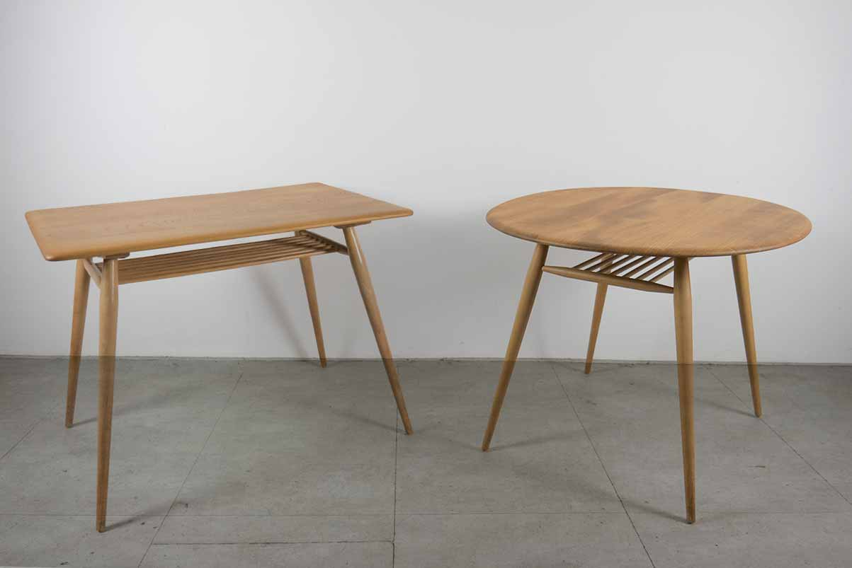 Peachy Ebtd A Guide To Vintage Ercol Dining Tables Alphanode Cool Chair Designs And Ideas Alphanodeonline