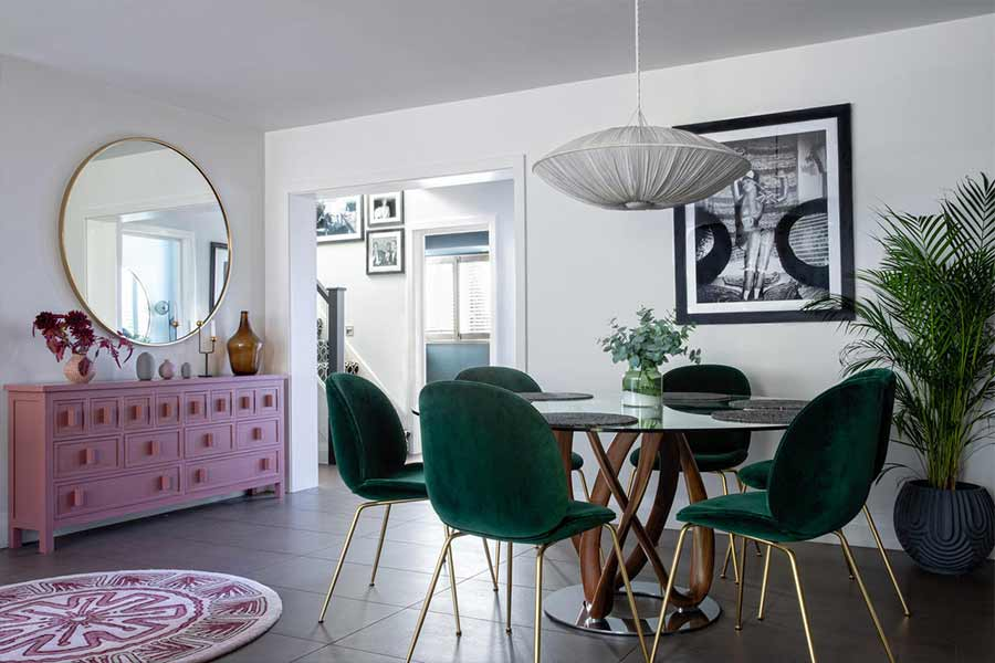 Emma Gurner London Interior Designer