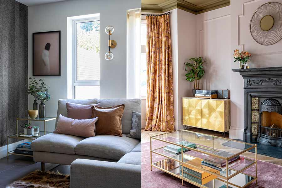 Folds interior design London