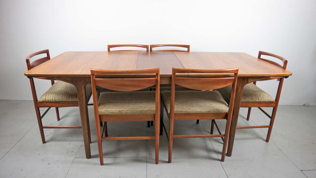 Awe Inspiring The Different Types Of Wood Used In Mid Century Furniture Download Free Architecture Designs Aeocymadebymaigaardcom